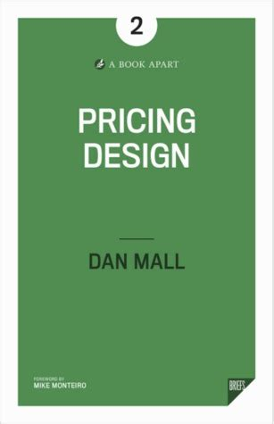 book layout design pricing pricing design by dan mall reviews discussion