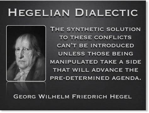 hegel dialectic neocon hegelian style warfare against islam russia china