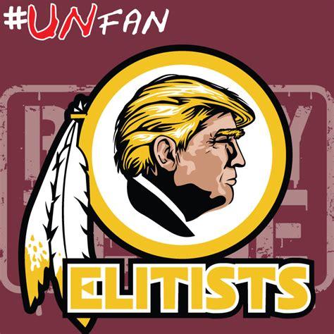 Funny Redskins Memes - funny redskins parody logo unfan redskins giants