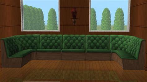pub sofa mod the sims ts3 modular pub sofa