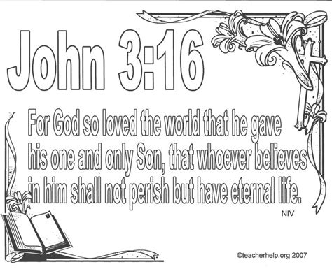 free bible coloring pages kjv 20 best images about bible verse printables on