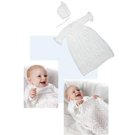 baby jurk patroon brei en haakpatroon jurk