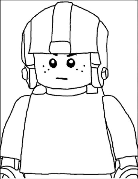 luke skywalker printable coloring pages coloring home