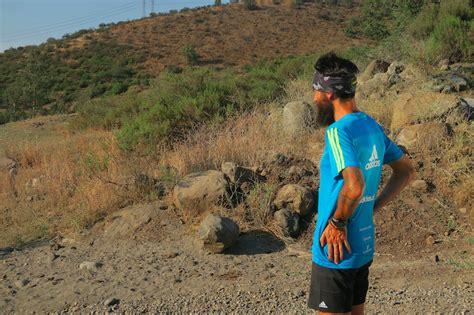 Le Stuck by Trail Adidas Terrex Santiago Le R 233 Cit De Yoann Stuck U Run