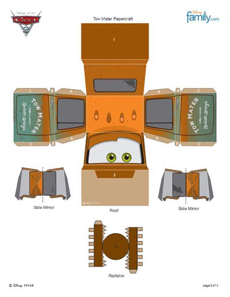 Papercraft Cars - papercraft cars 2 proyectos que intentar