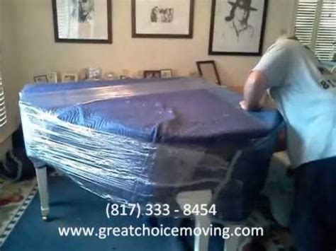 how to move a baby grand piano across a room great choice moving moving a baby grand piano