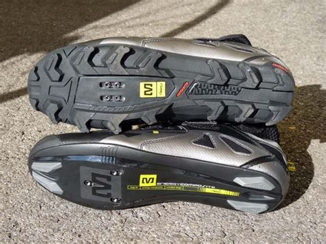 mountain bike shoes vs road bike shoes 2012 mavic helmets weighed photo d plus new winter shoes