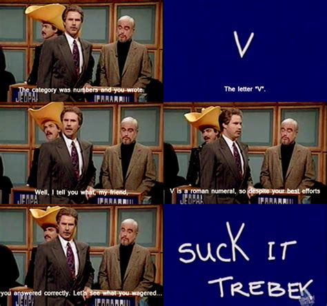 Suck It Trebek Meme - suck it trebek album on imgur