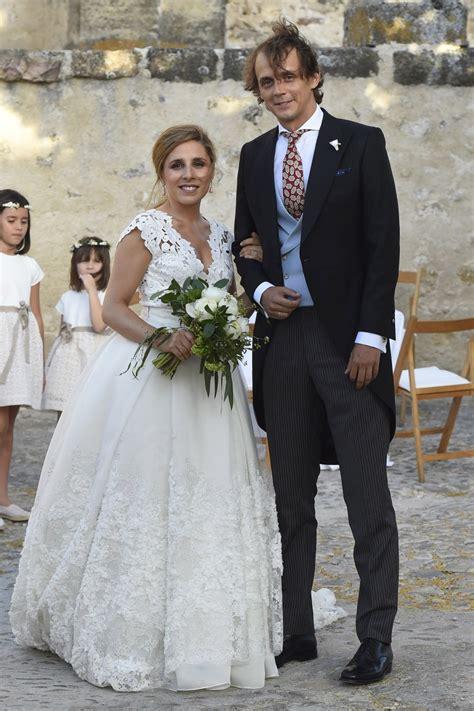 claire forlani y esposo jaime rey y mar 237 a torretta ya marido y mujer la boda de