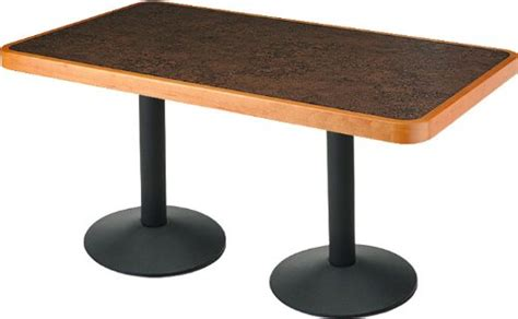 Surface Works Tables by Price Comparisons Surfaceworks Htbr 2430 Wood Rectangle
