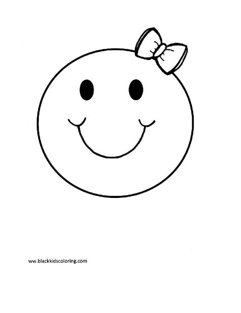 smiley coloring page free smiley coloring pages coloring home