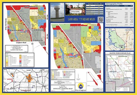 saginaw texas map maps saginaw tx official website
