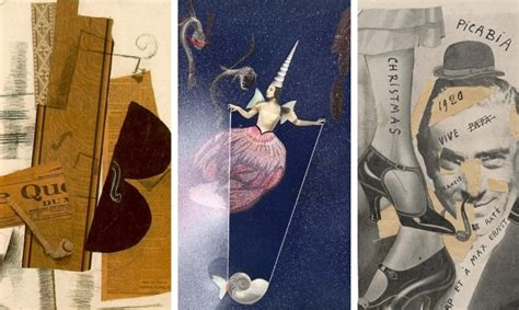 contemporary collage artists collage the history of the modern collage practice