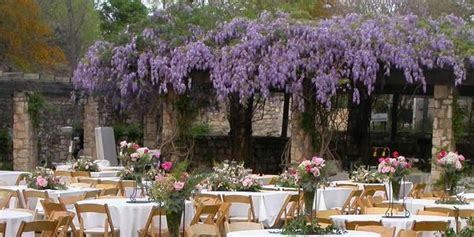 San Antonio Botanical Garden Weddings Get Prices For Wedding At The Botanical Gardens