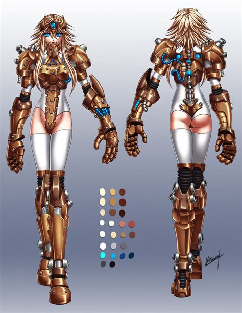 dc hbx tesseir golem girl by karosu maker on deviantart patricks m1 matte finish light hold tesseir golem girl by karosu maker on deviantart
