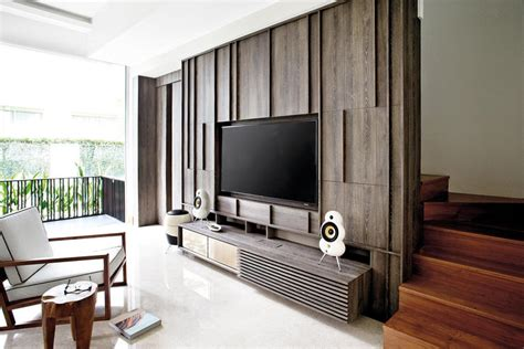 Home Decor Singapore Renovation What To Keep In Mind When Designing A Tv Console Home Decor Singapore