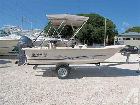 Office Depot Key Largo by New 2016 Carolina Skiff 16 Jvx Sc 15 Foot 2016 Boat In