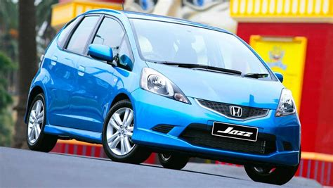 used honda jazz review 2008 2012 carsguide