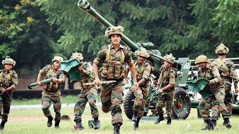 Photos Indian Army indian army set to cut 1 5 lakh money to be used to