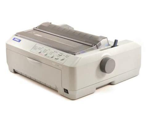 Power Supply Epson Lq1170 Lq 870 Dotmatrik Printer epson lq 590 impact printer grade a c11c558001