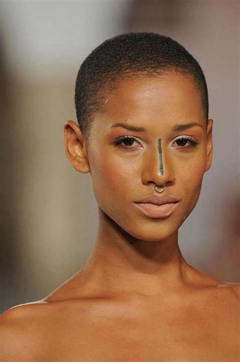 womens buzzed and bold haircuts 1000 images about pamela s natural hair board on