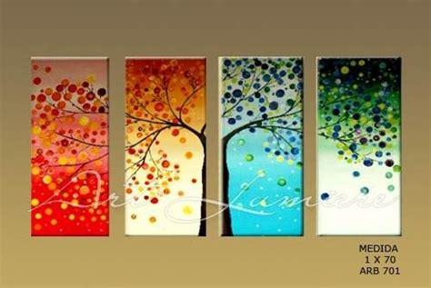 imagenes arboles minimalistas cuadros tripticos arboles buscar con google tr 237 pticos