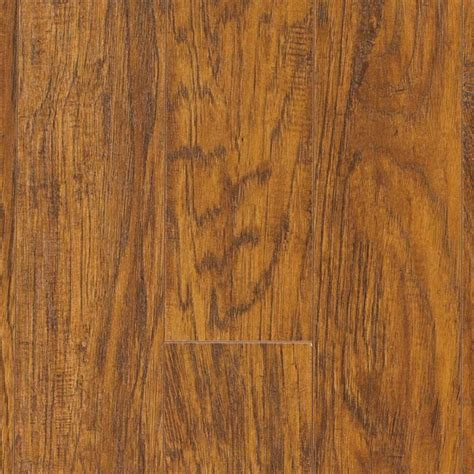 Laminate Flooring Mm Pergo Xp Haywood Hickory 10 Mm Thick X 4 7 8 In Wide X 47 7 8 In Length Laminate Flooring 641