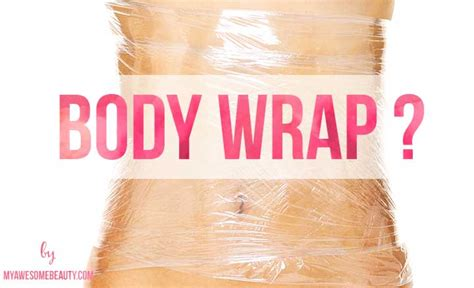 Detox Wrap At Home by How To Build A Dining Room Chair Floating Lab Collective