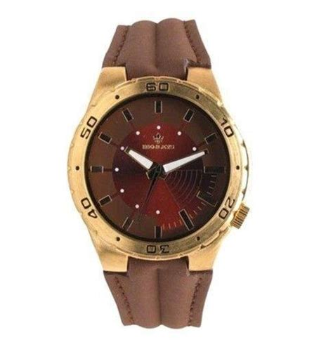 mens gold designer watches ebay