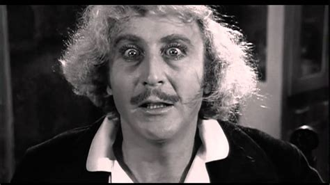 gene wilder young gene wilder young frankenstein star and comedic icon