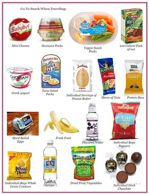 7 Safe Ideas For School Snack Time by Best 25 Travel Snacks Ideas On Travel Snacks