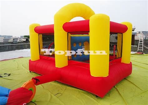 bounce room commercial bouncy houses 13ft modular bounce rooms with slide
