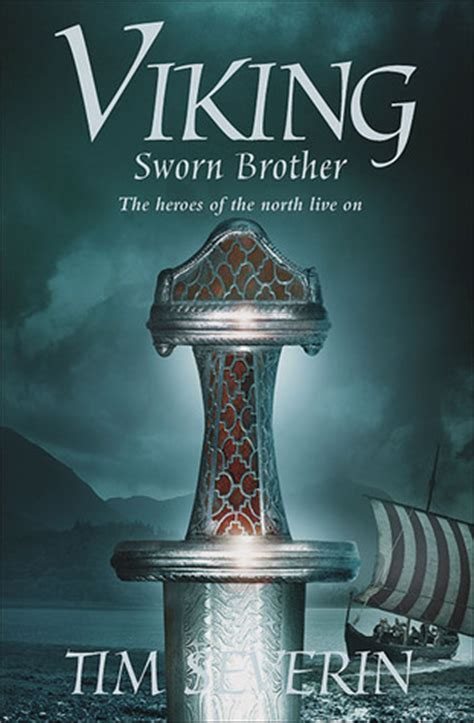 the viking s an auction block mystery books sworn viking 2 by tim severin reviews