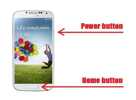 screenshot android galaxy s4 how to screenshot on the samsung galaxy s4