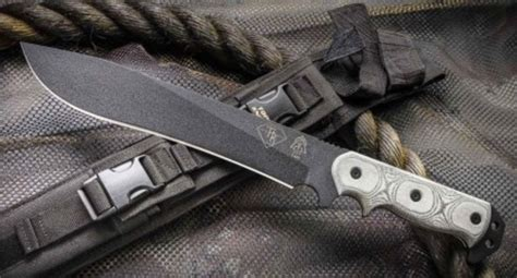 best survival knife our top 5 picks for the best survival knife on the market