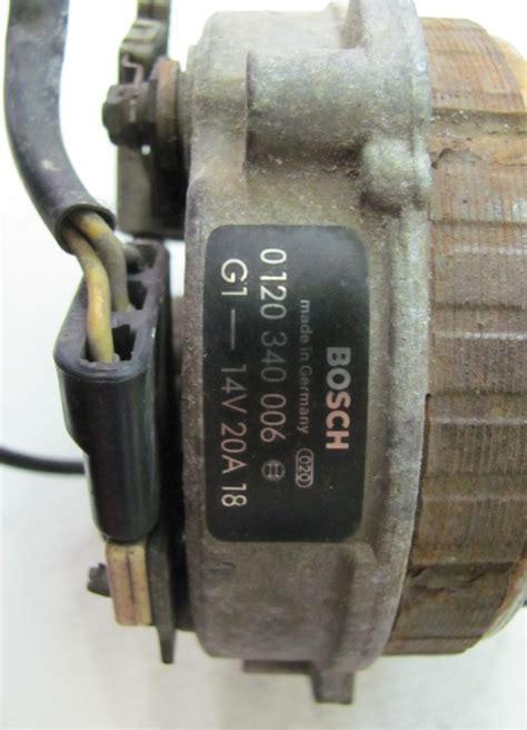 Oldtimer Motorrad Lichtmaschinen Reparatur by Powerdynamo Lichtmaschine Z 252 Ndung F 252 R Moto Guzzi Le Mans