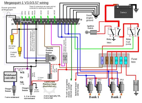 datsun ignition coil wiring diagram get free image about