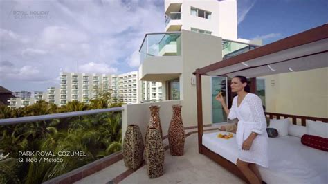 Suite Ambassador Suite Royal royal holiday destinations mexico park royal cozumel