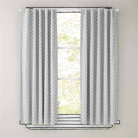 grey and white polka dot curtains pink and grey blackout curtains quotes