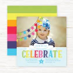 Gamis Rainbow Syari Kid rainbow birthday ideas invites wording activities