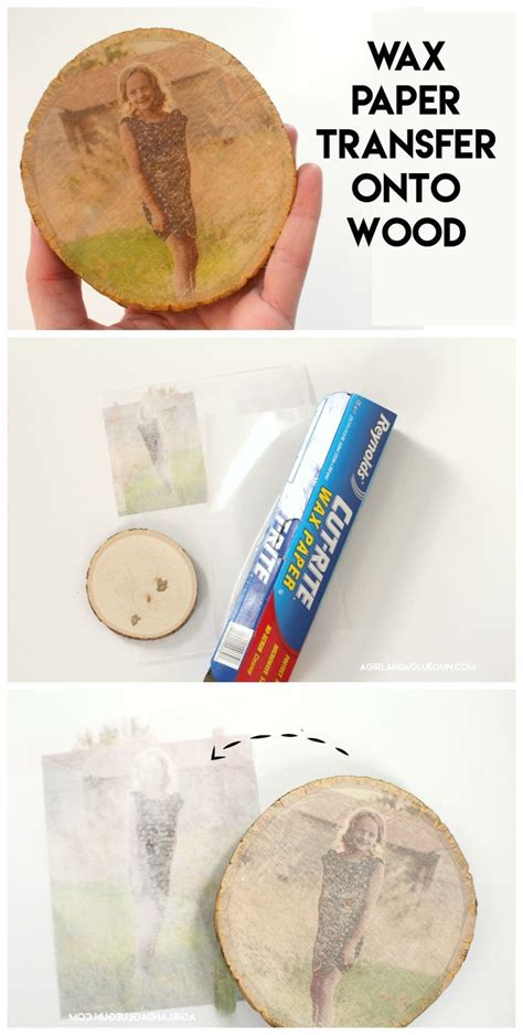 Wax Craft Paper - 25 best ideas about wax paper crafts on