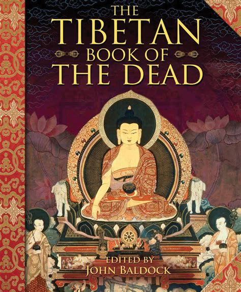 the tibetan book of the dead quarto explores books