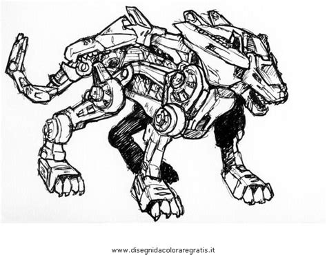 liger coloring coloring pages