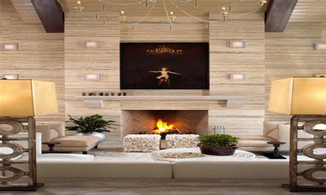fireplace wall ideas modern fireplace design ideas