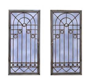 grill door grill gr4011 custom doors gates