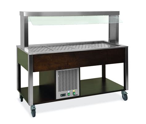 Comptoir Mobile by Inlustrius Shop Comptoir Mobile 224 Buffet R 233 Frig 233 R 233 Avec