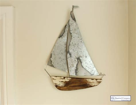 sailing boat wooden wooden sailboat wall decor wooden designs