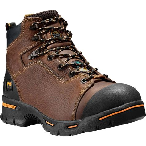 timberland pro endurance puncture resistant steel toe