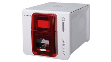 evolis tattoo printer handleiding evolis zenius printer single sided zenius card printer