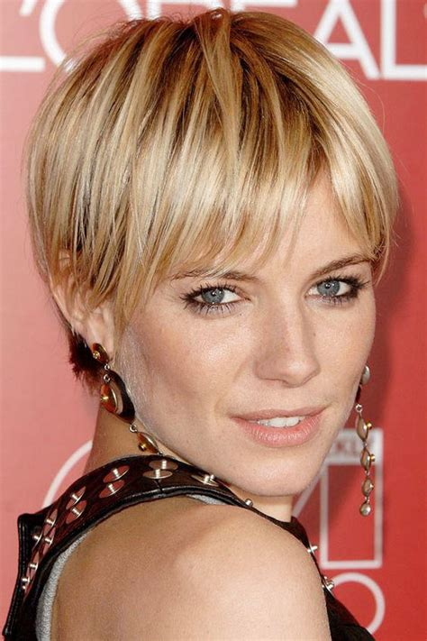 short hairstyles for southern women the best short hairstyles for oval faces southern living